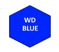Disco duro WD Blue
