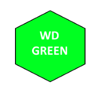 Disco duro WD Green