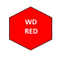 Disco duro WD Red